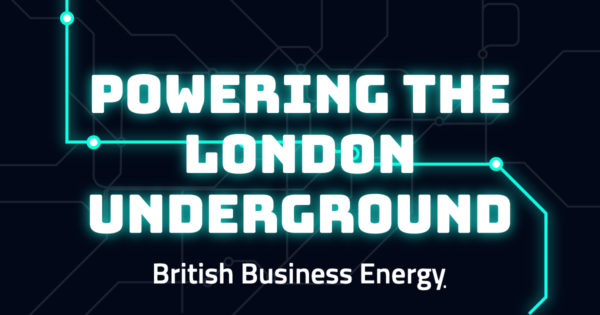 Powering London's Underground: 9 Surprising Tube Energy Facts